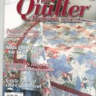 The Quilter Magazine Back Issue July 2004 With Pattern All Skill Levels Biggest Issue Ever