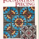 Two For One Foundation Piecing by Wendy Hill Reversible Quilts Plus 1571201696