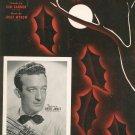 Autumn Nocturne Sheet Music Vintage Advanced Music Corp.