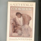The Alice B. Toklas Cookbook 0061818763