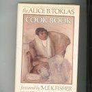 The Alice B. Toklas Cookbook 0061818763