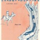 Hiawatha Piano Solo Sheet Music Vintage Belwin Inc.