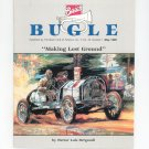 Buick Bugle Back Issue Lot Of 3 1989 Buick Club Of America