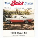 Buick Bugle Back Issue Lot Of 4 1983 Buick Club Of America