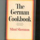 The German Cookbook by Mimi Sheraton Vintage