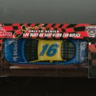 Racing Champions 1:24 Scale Die Cast Stock Car Replica Nascar 50th 16 Ted Musgrave