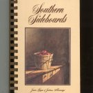 Southern Sideboards Cookbook by Junior League of Mississippi 0960688609