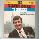 The Galloping Gourmet Television Cookbook by Graham Kerr Vintage Hard Cover Volume 6