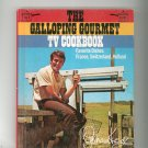 The Galloping Gourmet Television Cookbook by Graham Kerr Vintage Hard Cover Volume 5