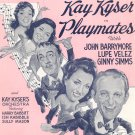 Humpty Dumpty Heart Vintage Sheet Music Southern Music Publishing