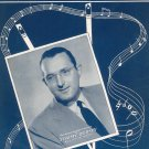 Just As Though You Were Here Vintage Sheet Music Yankee Music Publishing