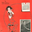 You've Got To See Mamma Ev'ry Night Vintage Sheet Music Leo Feist Inc.