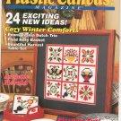 Plastic Canvas Magazine Back Issue Number 23 November / December 1992