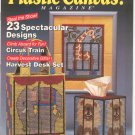 Plastic Canvas Magazine Back Issue Number 10 September / October 1990