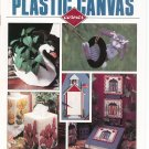 Plastic Canvas Corner Magazine Back Issue September 1991 Leisure Arts