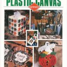 Plastic Canvas Corner Magazine Back Issue November 1991 Leisure Arts