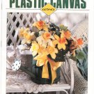 Plastic Canvas Corner Magazine Back Issue May 1992 Leisure Arts