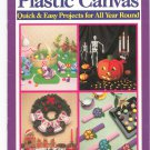 Plastic Canvas Quick & Easy Projects For All Year Round Craft Book 1561731951