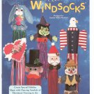 Plastic Canvas Windsocks by Sandra Miller Maxfield The Needlecraft Shop
