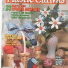 Quick & Easy Plastic Canvas Magazine Back Issue Number 11 April / May 1991