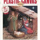 Plastic Canvas Corner Magazine Back Issue January 1994 Leisure Arts