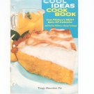 Cool Idea Cookbook From Pillsbury's Best Bake Off Collection Vintage Tangy Hawaiian Pie