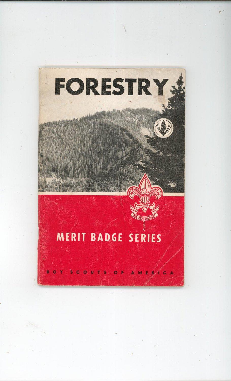 Forestry Merit Badge Forestry Merit Badge
