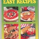 Home Cooks' Easy Recipes Cookbook 1884907539