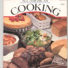 All American Cooking Volume Two Cookbook Savory Recipes