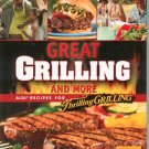 Great Grilling And More Volume Two Cookbook Hard Cover Aldi 1412724236