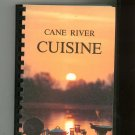 Cane River Cuisine Cookbook by Service League Of Natchitoches Louisiana