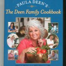 Paula Deen's The Deen Family Cookbook Hard Cover 0743278135