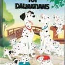 Walt Disney's 101 Dalmatians Hard Cover 045303005x
