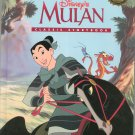 Disney's Mulan Classic Story Book Collection Hard Cover Children's 1570828644
