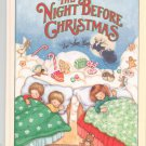 A Big Golden Book Clement C. Moore's The Night Before Christmas 0307102025