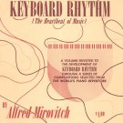 Repertoire With A Special Purpose Keyboard Rhythm The Heartbeat Of Music Vintage Belwin