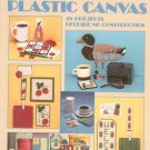 Easy Pieces In Plastic Canvas Leisure Arts 353
