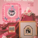 Introduction To Paper Cross Stitching Leisure Arts 244