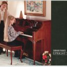 Yamaha Piano Upright Series Catalog
