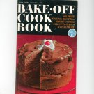 Pillsbury Bake Off Cook Book Cookbook Prize Winning Recipes 18th Annual Bake Off Vintage Item