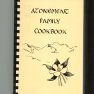 Atonement Family Cookbook Regional Lutheran Church Colorado