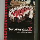 Talk About Good II Cookbook Junior League Lafayette Louisiana 0935032509