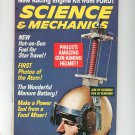 Science & Mechanics January 1964 Vintage Philco's Amazinng Gun Aiming Helmet