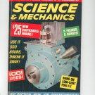 Science & Mechanics July 1964 Vintage New Disposable Engine
