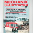 Mechanics Illustrated Magazine July 1970 Vintage New AMC Gremlin Home Security Houseboats