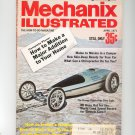 Mechanics Illustrated Magazine April 1971 Vintage McCahill Test The Lamborghini