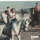Boys Life Vintage Back Issue October 1969 Rodeo