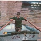 Boys Life Vintage Back Issue April 1969 Fisher Boy Of Spain