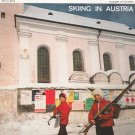 Boys Life Vintage Back Issue December 1971 Skiing In Austria