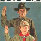 Boys Life Vintage Back Issue March 1971 60th Anniversary Issue